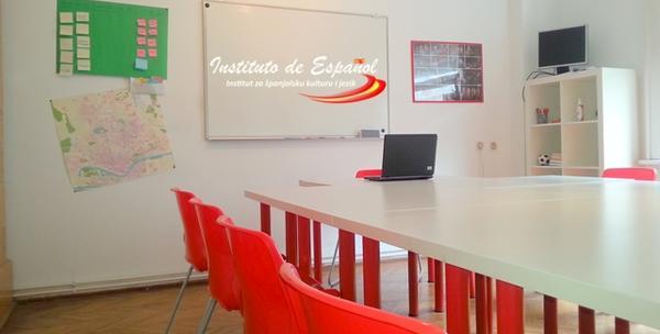 Španjolski - početni intenzivni tečaj od 20 školskih sati