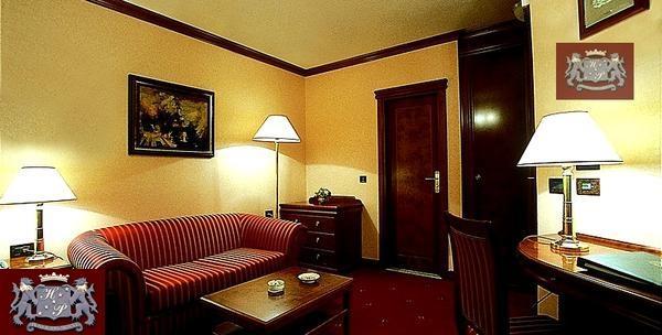 Zadar, Hotel President**** - 3 dana s doručkom za 2