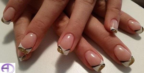 Trajni lak s manikurom - lijepi i njegovani nokti