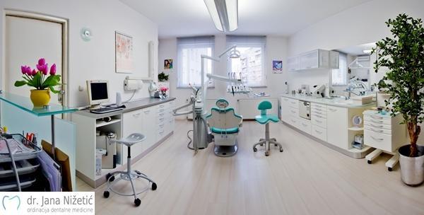 Poliranje zubi, pjeskarenje, čišćenje kamenca, fluoridacija