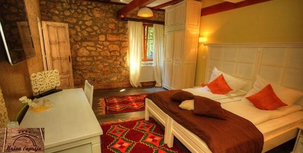 Mostar, Hotel Kriva ćuprija**** - 2 ili 3 dana za dvoje