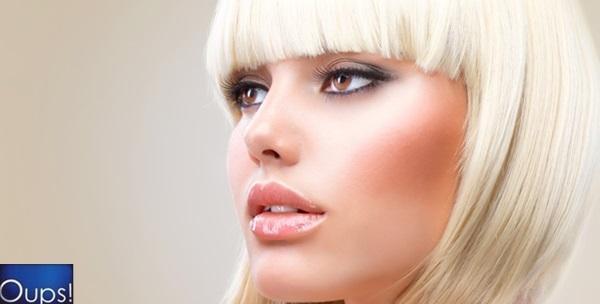 Bojanje, keratinski tretman za dubinsku njegu kose, šišanje