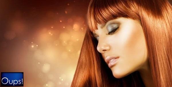 Pramenovi crazy colours, fen frizura i pranje kose