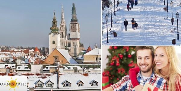 Advent u Zagrebu - tura gradom i kreativna radionica