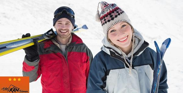 Skijanje u Sloveniji, Hotel Krn - 2 dana s polupansionom