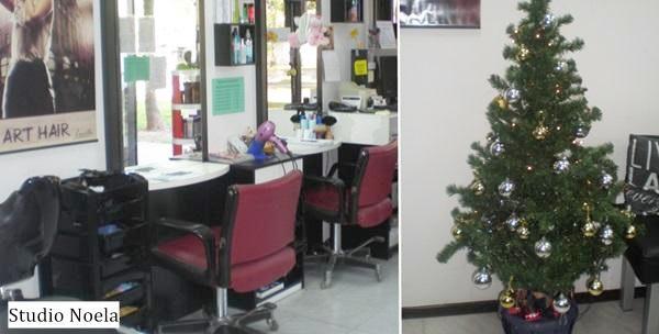 Sve frizerske usluge po izboru u salonu - poklon bon