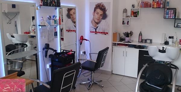 Bojanje, šišanje, maska, pranje i fen frizura u Frizerskom salonu Sila za 139kn!