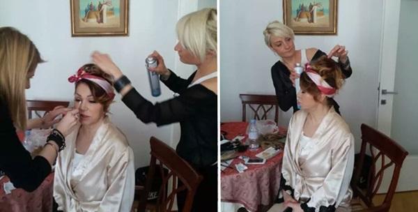 Tečaj šminkanja s certifikatom