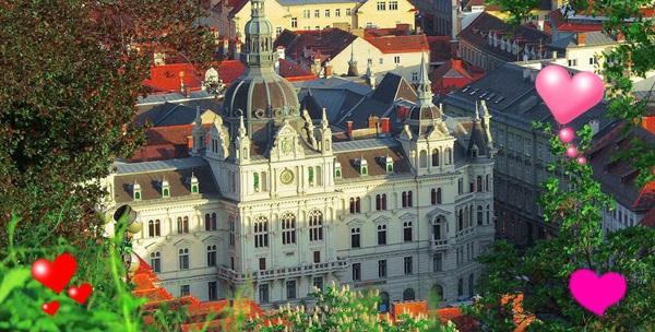 Prijevoz do Graza za Valentinovo