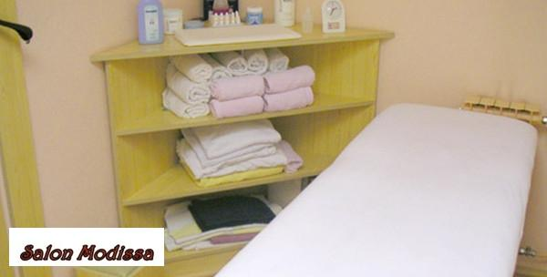 3 medicinske masaže leđa