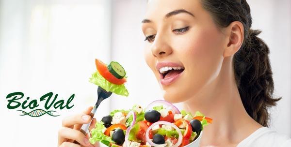 Test intolerancije na hranu na više od 430 namirnica, konzervansa, aditiva i metala za 499kn!