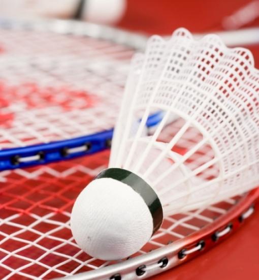 Deset vikend termina badmintona u trajanju od jednog sata za samo 99 kn umjesto 500 kn – zaigrajte najbrži sport s reketom