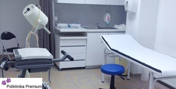 Pregled ortopeda i ultrazvuk kukova za djecu i odrasle