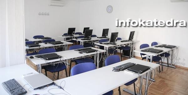Microsoft Excel - početni seminaru u trajanju 20h