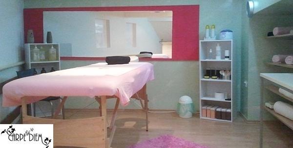 Relax masaža za parove u trajanju 60 minuta