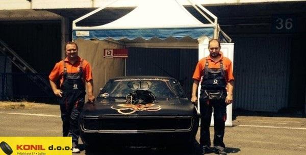 Servis vozila, izmjena filtera i ulja i kontrola i kočnica