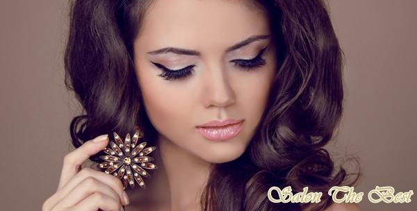 Trajna šminka na kapcima - eyeliner koji traje 2 do 5 godina