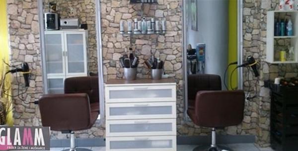 Preljev, nijansiranje boje, šišanje ,frizura i tretman kerat
