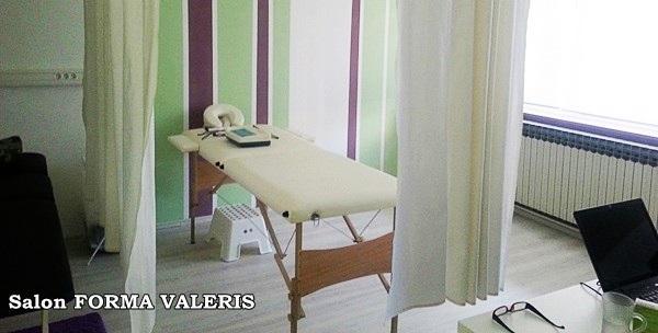 5 anticelulitnih masaža i 10 rf