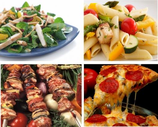 Uživajte u istočnjačkom meniju, tjesteninama, salatama, pizzi ili roštilju  za samo 19 kn umjesto 50 kn - priuštite si užitak u ukusnoj hrani