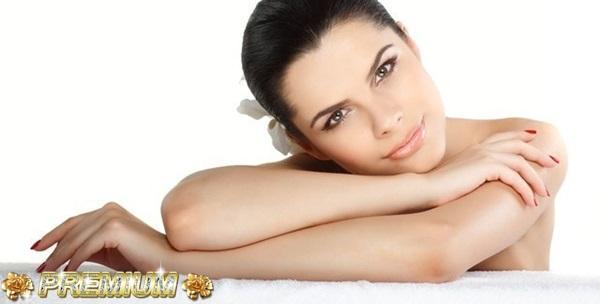 Pomlađivanje lica - 5 tretmana lica, vrata i dekoltea