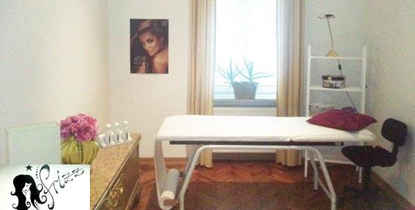 6 anticelulitnih masaža nogu