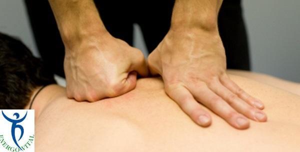 Masaža cijelog tijela i pasivno istezanje