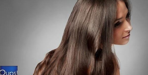 Bojanje, šišanje, maska i fen frizura
