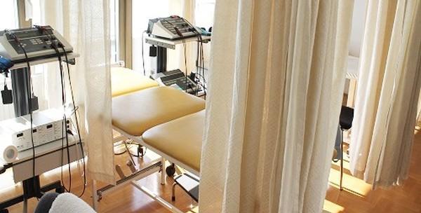 Medicinska parcijalna masaža vrata u trajanju 20min