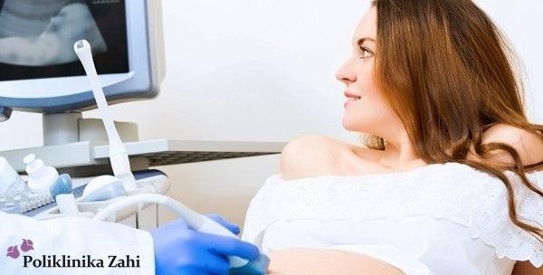 4D ultrazvuk s DVD snimkom, konzultacije i savjetovanje