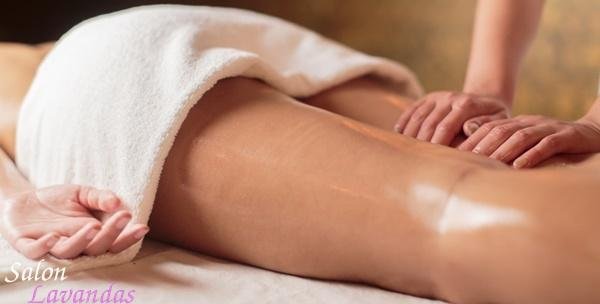 5 anticelulitnih masaža, 5 body wrappinga i 5 termo deka