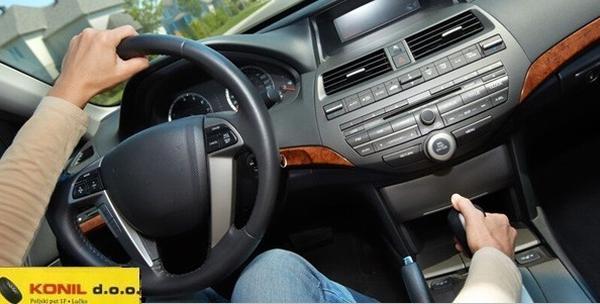 Auto klima - punjenje i kompletan servis