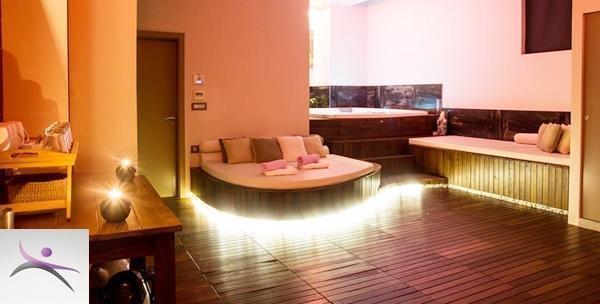 Wellness apartman s whirlpool jacuzzijem i finskom saunom