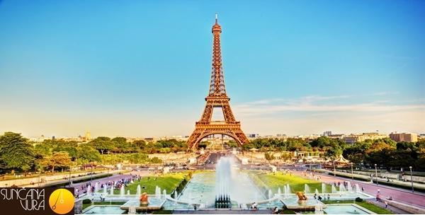 Pariz*** - 4 dana, doručak, povratni let, pristojbe za dvoje