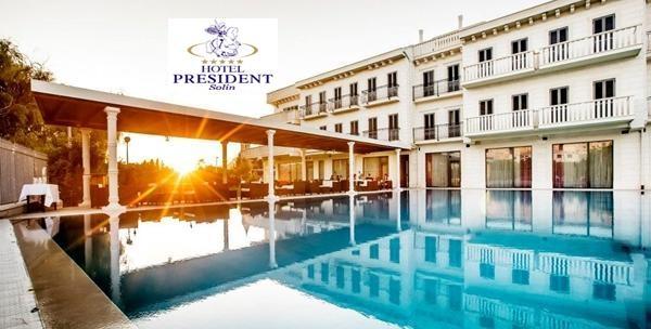 Solin****,Hotel President  -  3 ili 4 dana u luksiznoj sobi