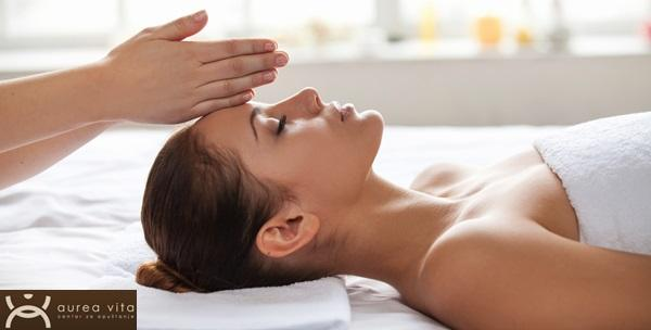 3 ručne masaže lica kolagenskim serumom, kremom i uljima