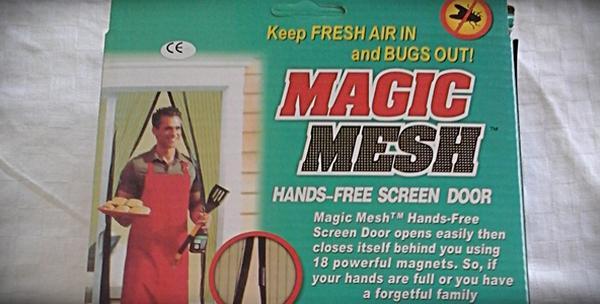 2 Mreže za vrata i zaštitu od insekata
