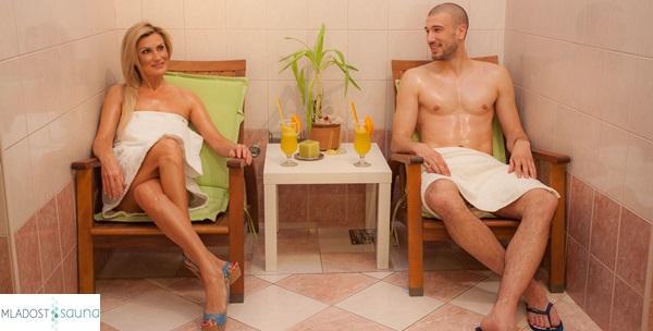 3 anticelulitne masaže i 2 sata saune