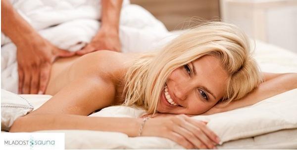 Medicinska ili sportska masaža i gratis masažu lica