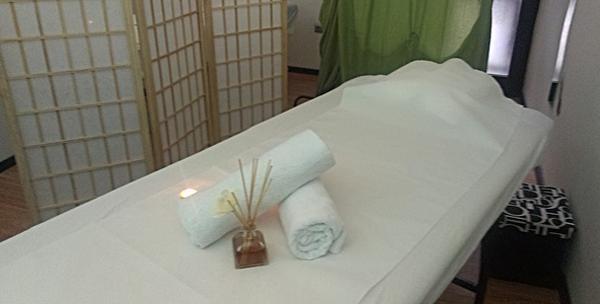 2 opuštajuće ili sportske masaže