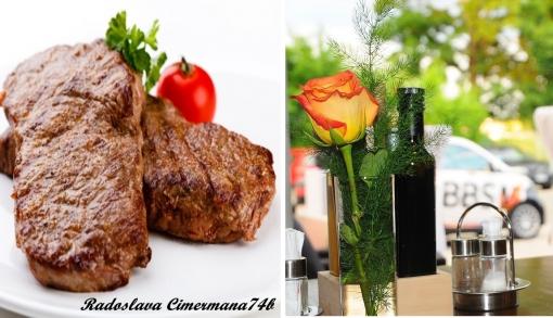 Počastite se ukusnim delicijama s menija restorana BBS za 50kn umjesto 100kn - doživite ljetnu romansu na terasi vrhunskog restorana