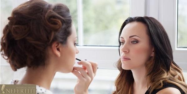 Tečaj šminkanja po izboru u trajanju 4 sata