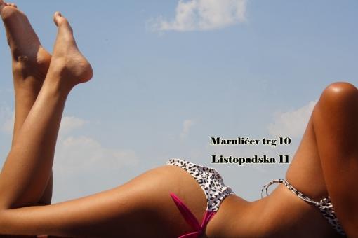 Kavitacije, limfne drenaže, kardio trening, body wrapping - 11 tretmana za oblikovanje tijela za 795kn umjesto 2.580kn