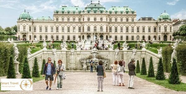 besplatno mjesto za upoznavanje u Beču