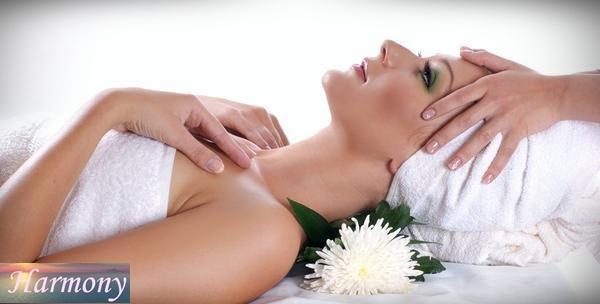 Čišćenje lica ili leđa- piling, parenje, frekvencija i maska