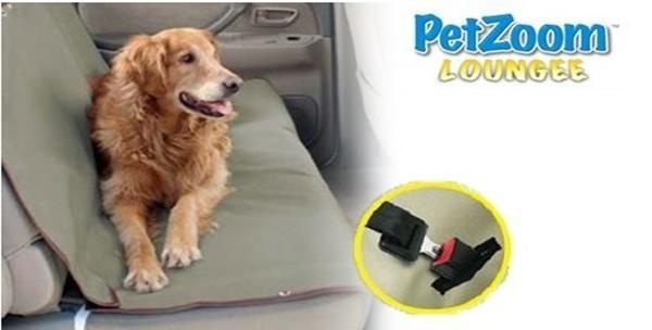 Zaštitna navlaka za ljubimce u autu
