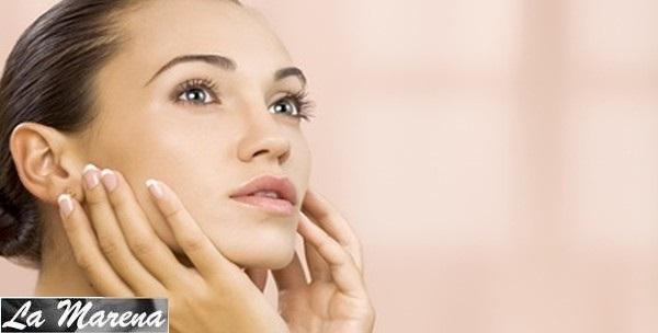 Čišćenje, masaža lica, vrata, dekoltea te korekcija obrva