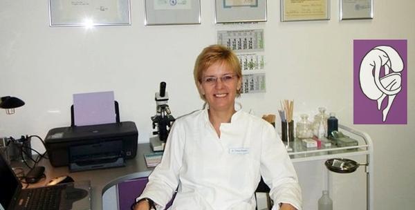 Ginekološki pregled, papa test i doppler kod dr. Mazalin