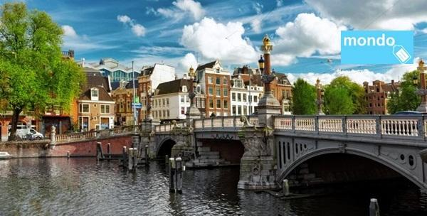 Amsterdam, garantirani polazak - 4 dana s doručkom
