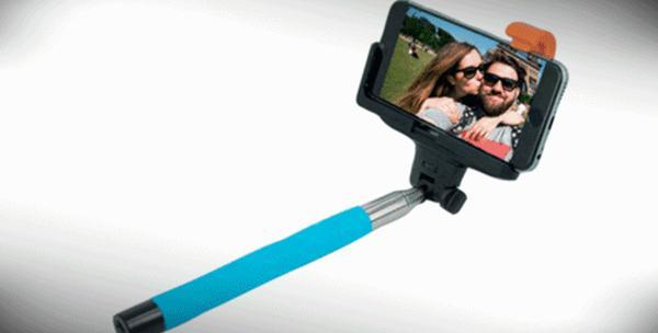 Selfie štap za mobitel